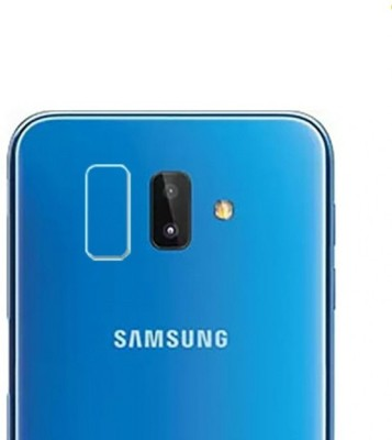 Phonicz Retails Camera Lens Protector for Samsung Galaxy J6 Plus(Pack of 1)