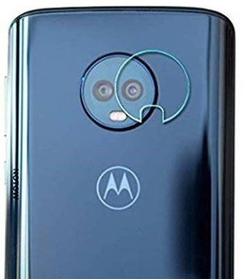 Phonicz Retails Camera Lens Protector for Motorola Moto X4