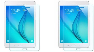 MYUZ Impossible Screen Guard for SAMSUNG GALAXY TAB 8 T350(Pack of 2)