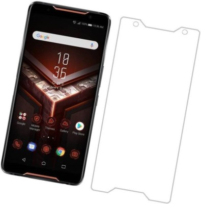 Digi Decor Impossible Screen Guard for Asus ROG Phone(Pack of 1)