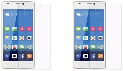 Zootkart Impossible Screen Guard for Gionee Elife E5(Pack of 2)