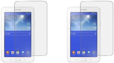 A-Allin1 Tempered Glass Guard for Samsung Galaxy Tab 3 Neo T111(Pack of 1)