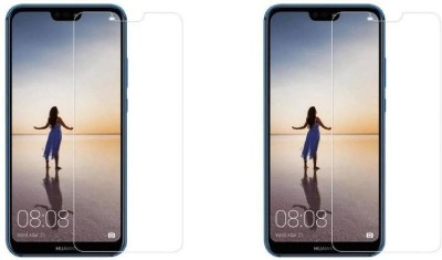 Phonicz Retails Impossible Screen Guard for lenovo p5s(Pack of 2)