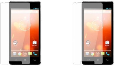 ROBMOB Impossible Screen Guard for KARBONN TITANIUM FRAMES S7(Pack of 2)