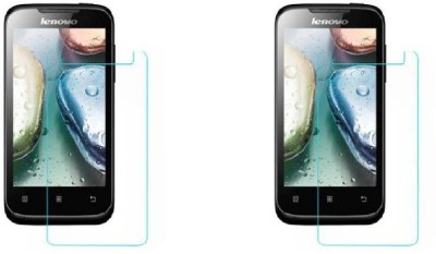 Zootkart Impossible Screen Guard for Lenovo A269i(Pack of 2)