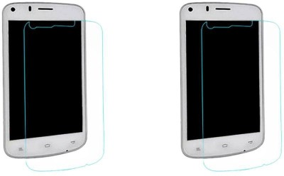 ROBMOB Impossible Screen Guard for GIONEE PIONEER P3(Pack of 2)