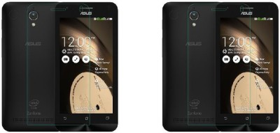 ROBMOB Impossible Screen Guard for ASUS ZENFONE C (ZC451CG)(Pack of 2)