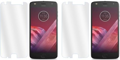 COZR Impossible Screen Guard for MOTOROLA MOTO Z2 FORCE(Pack of 2)