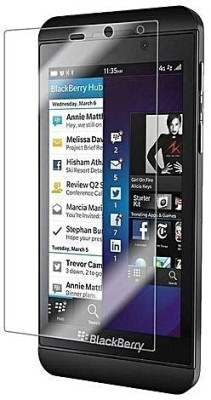 Zootkart Impossible Screen Guard for Blackberry Z10(Pack of 1)