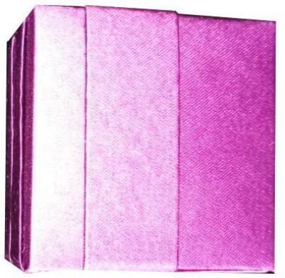 Fancypackage AM-2 JEWELLERY Vanity Box(Purple)