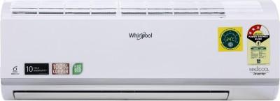View Whirlpool 1 Ton 3 Star Split Inverter AC  - White(1.0T MAGICOOL PRO 3S COPR INV, Copper Condenser)  Price Online