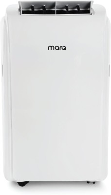 MarQ by Flipkart 1 Ton Portable AC - White(FKAC10PFA, Copper Condenser)