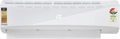 View MarQ by Flipkart 1 Ton 3 Star Split AC  - White(FKAC103SFAA, Copper Condenser)  Price Online