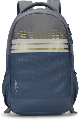 SKYBAGS STRIDER 06 (H) 25 L Backpack(Grey)
