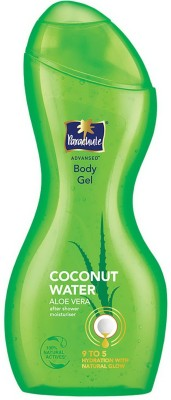 Parachute Advansed Body Gel, Coconut Water and Aloe Vera, 250ml(250 ml)