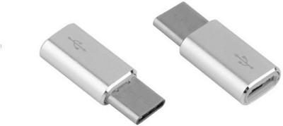 BB4 USB Type C OTG Adapter(Pack of 2)