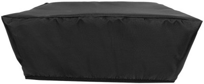 NS Dust Proof Washable Printer Cover All-in-One Ink Tank - Black Printer Cover