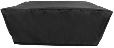 NS Dust Proof Washable Printer Cover FAll-in-One Printer - Black Printer Cover