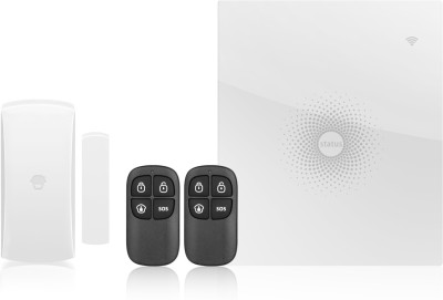 kolumn mSafe Smart Security System Wireless Sensor Security System