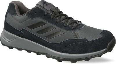 ADIDASVolantis Ii Hiking   Trekking Shoes For Men Black