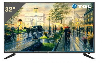 TGL 80cm (32 inch) HD Ready LED TV(T32OL) at flipkart