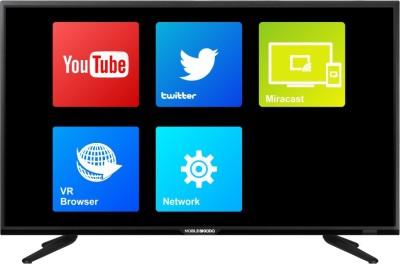 View Noble Skiodo YTSmartLite 60cm (24 inch) HD Ready LED Smart TV(NB24YT01)  Price Online