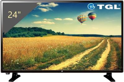 View TGL 60cm (23.6 inch) HD Ready LED TV(T23.6OL)  Price Online