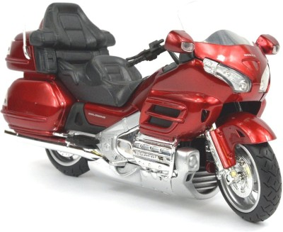 New-Ray Honda Wing 2010(Red) at flipkart