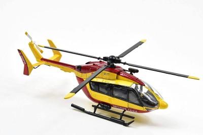 New-Ray Eurocopter EC145 Securite Civile(Multicolor) at flipkart