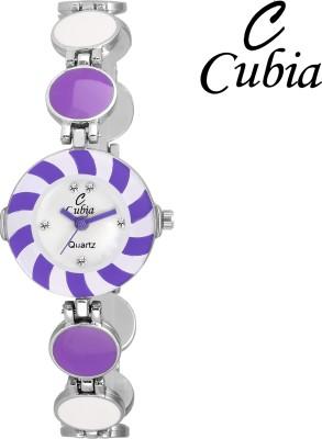 Cubia cbw 1086 Analog Watch   For Girls Cubia Wrist Watches