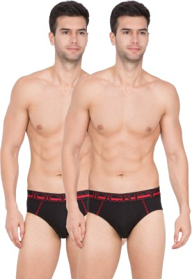 Jockey Men Brief(Pack of 3)