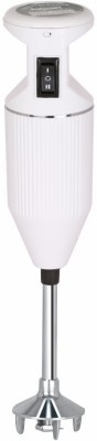 Jaipan PORTABLE HAND BLENDER 200 WATTS 200 W Hand Blender(White)