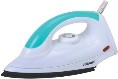Jaipan DESIRE IRON 1000W 1000 W Dry Iron(White & Green)