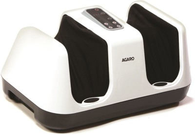 AGARO 33168 Foot Massager(White)