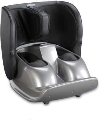 Agaro 33188 Smart Folding Foot massager Massager(Silver)