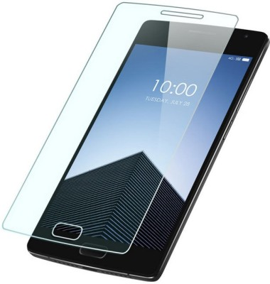 Richuzers Tempered Glass Guard for OnePlus 2 (1+2)(Pack of 2)