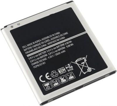 Smart Mobile Battery For SAMSUNG Galaxy J2 Pro SM-J210F | EB-BG530CBN | 2600mAh
