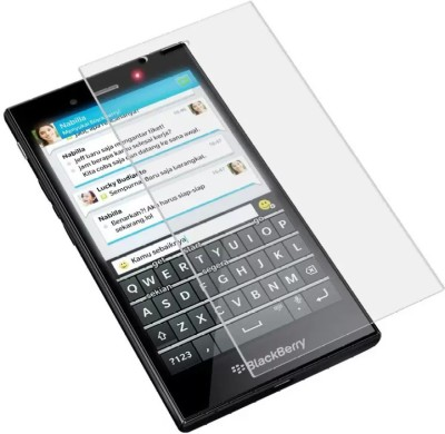 ROBMOB Impossible Screen Guard for BlackBerry Z3(Pack of 1)