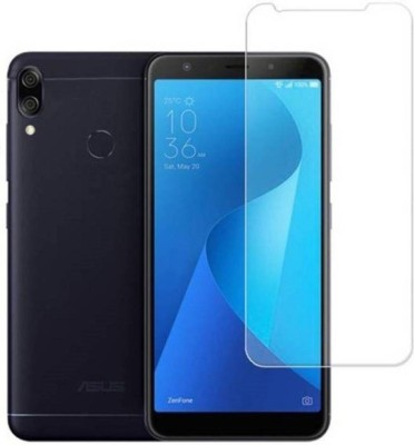 LIKEDESIGN Tempered Glass Guard for Asus Zenfone Max Pro M1