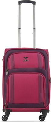 Traworld Sydney Cabin Luggage   20 inch Purple