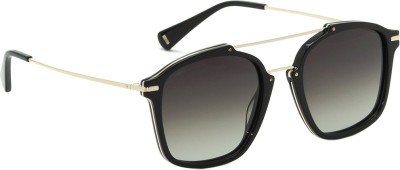 Image Aviator Sunglasses(Green)