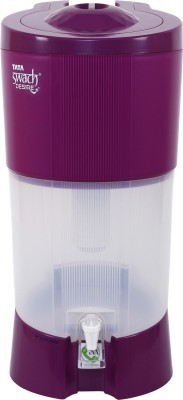 Tata Swach Desire With Gravity Based 27 L Water Purifier