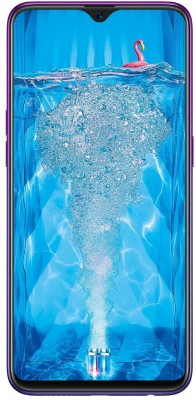 OPPO F9 Pro (Starry purple, 128 GB)(6 GB RAM)