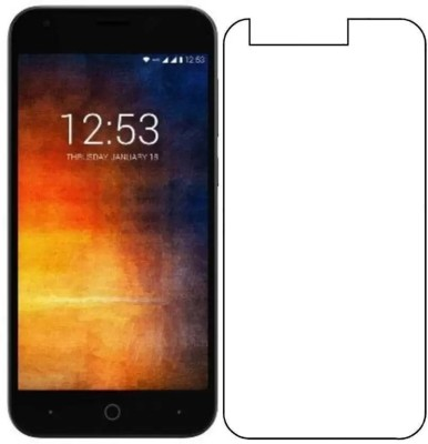 Phonicz Retails Impossible Screen Guard for Smartron T Phone P(Pack of 1)
