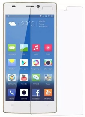 MudShi Impossible Screen Guard for Gionee Elife E5(Pack of 1)