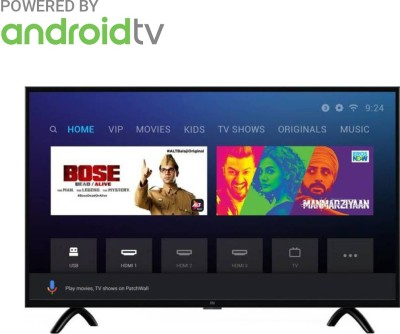 Mi LED Smart TV 4A PRO 80 cm (32)  with Android (Mi)  Buy Online