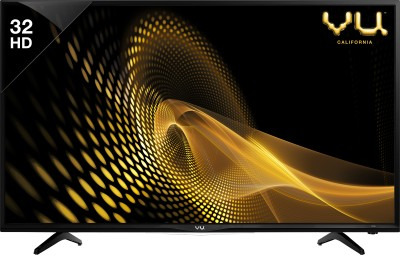 Vu 80cm (32 inch) HD Ready LED TV(32PL) (Vu)  Buy Online