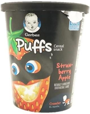 Gerber Baby Finger Foods 20 g