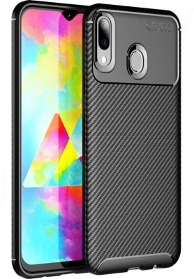 Cover Alive Back Cover for Samsung Galaxy A40(Black)