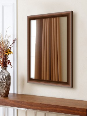 Elegant ELF2418MRR009400 Decorative Mirror(Rectangle) at flipkart